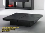 Coffee Table Minimalis Modern Model Meja Kopi Terbaru