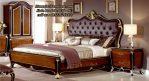 Set Tempat Tidur Klasik Tempat Tidur Terbaru