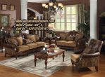 Kursi Tamu Jati Terbaru Kursi Sofa Klasik Jati