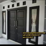 Pintu Jati Minimalis Murah