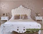 Tempat Tidur Ukir Mewah Tempat Tidur Klasik