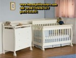 Box Bayi Minimalis Ranjang Tempat Tidur Bayi