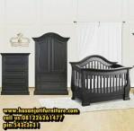 Set Box Bayi Minimalis Ranjang Bayi Klasik