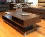 Meja Sofa Minimalis Model Meja Tamu Terbaru