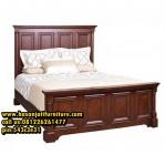 Tempat Tidur Jati Minimalis Tempat Tidur Terbaru