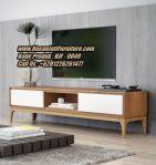 Meja Tv Jati Modern Model Bufet Tv Jati Terbaru