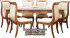 Set Meja Makan Jati Merah Meja Makan Terbaru
