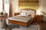 Tempat Tidur Classic Mewah Model Tempat Tidur Ukiran
