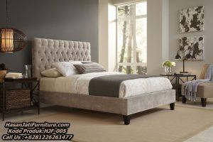 Tempat Tidur Minimalis Jati Tempat Tidur Modern Jepara