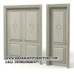 Pintu Rumah Modern Minimalis