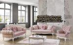 Model Sofa Tamu Klasik Desain Sofa Ruang Tamu Mewah