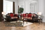 Sofa Tamu Klasik Antik Kursi Sofa Ruang Tamu Mewah
