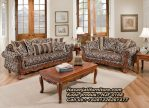 Sofa Tamu Klasik Ukiran Model Sofa Ruang Tamu Jati