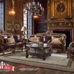 Kursi Sofa Mewah Luxury Living Room Ukiran